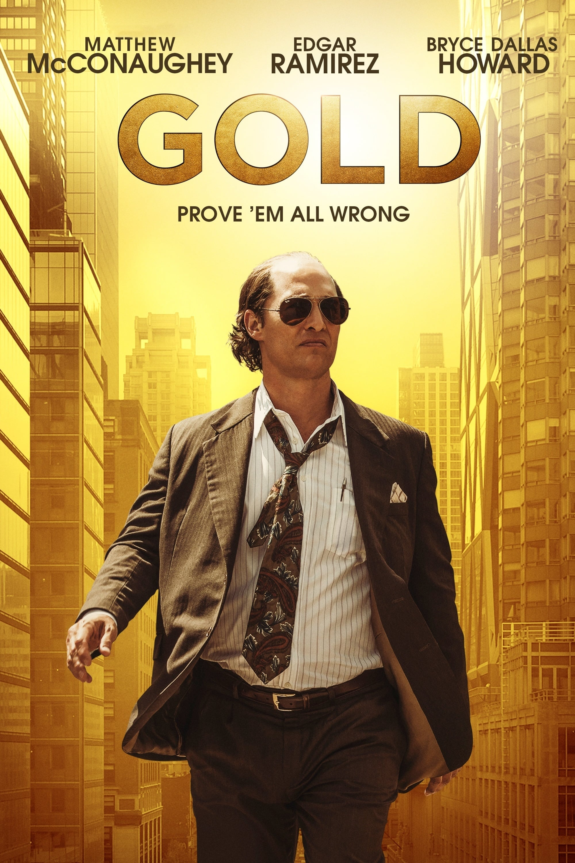 Gold Movies