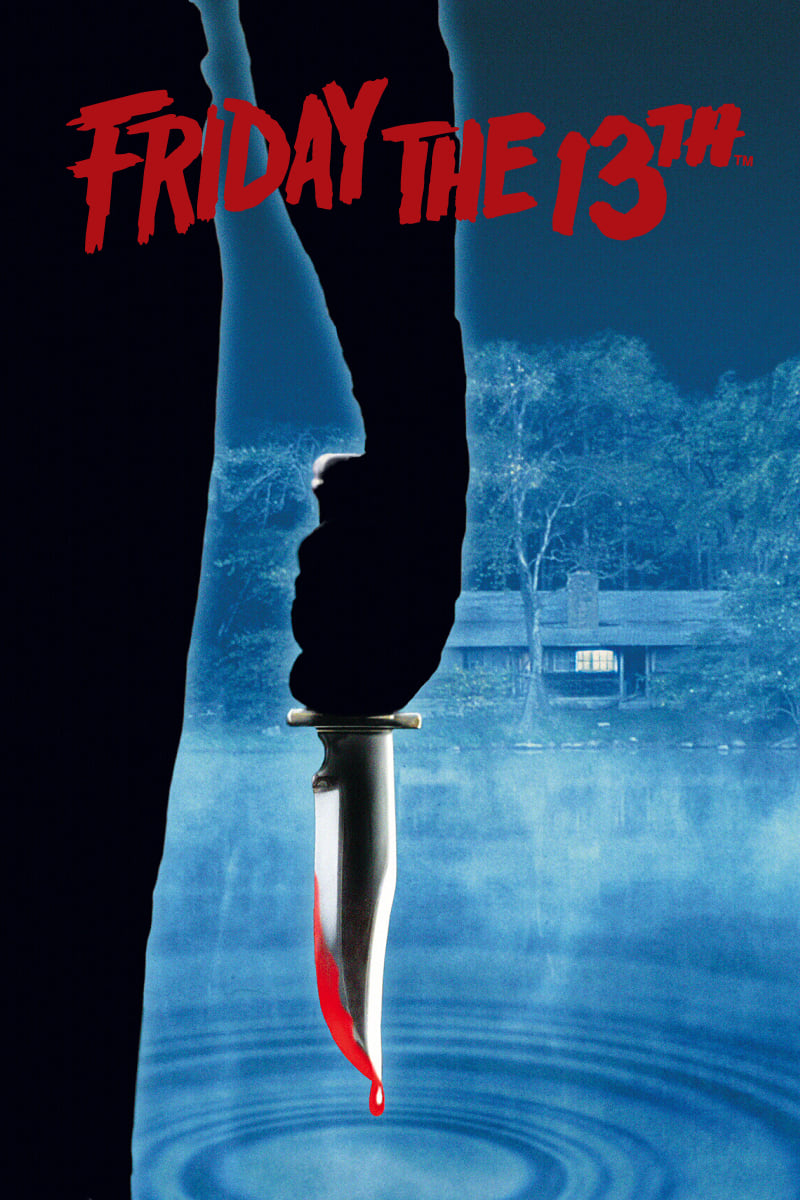 Friday the 13th (1980) - Posters — The Movie Database (TMDb)