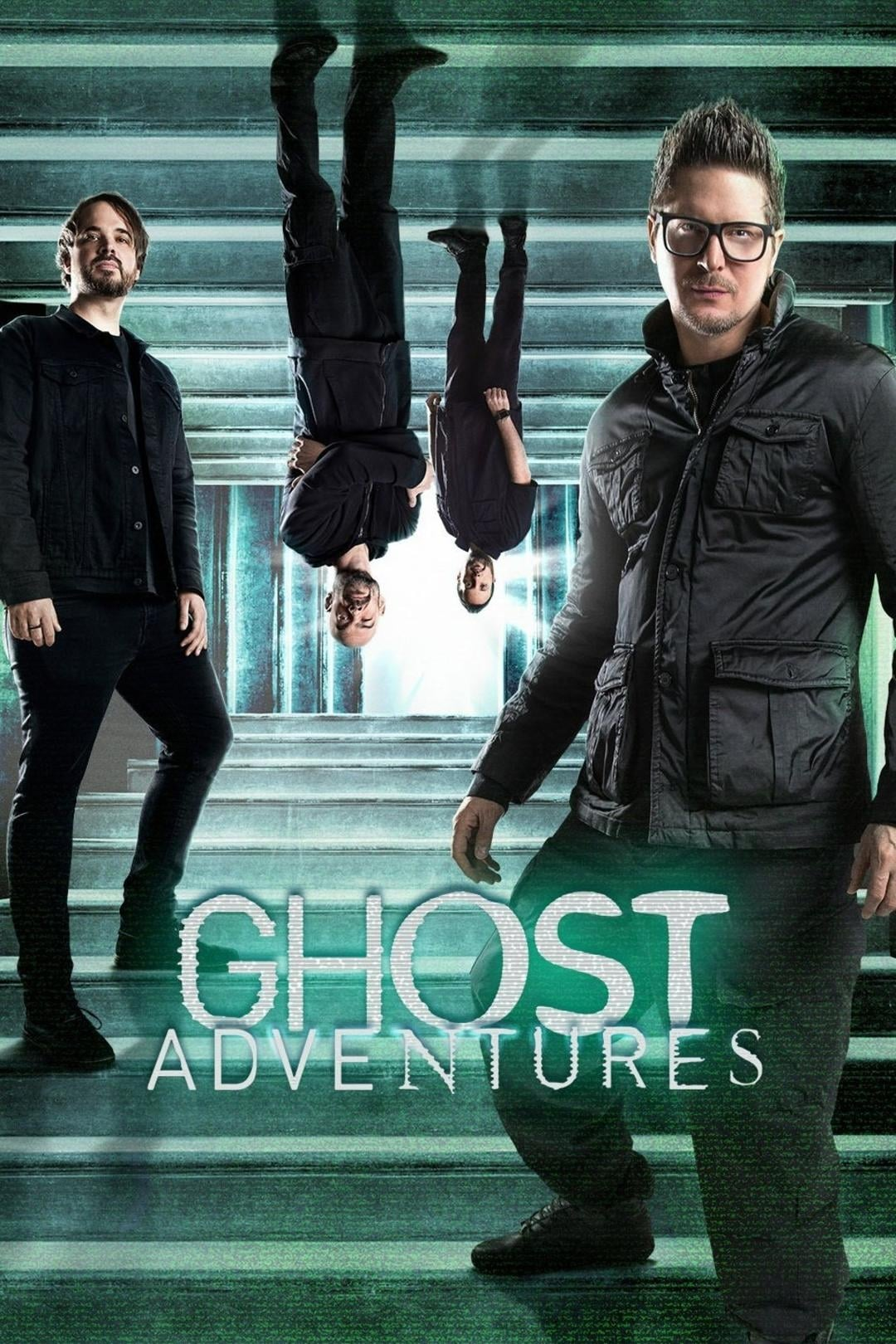 Watch Ghost Adventures 2008 Hd 1080p Full Episode For