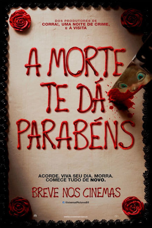Download A Morte te dá Parabéns! 2017 WEB-DL 720p e 1080p Legendado