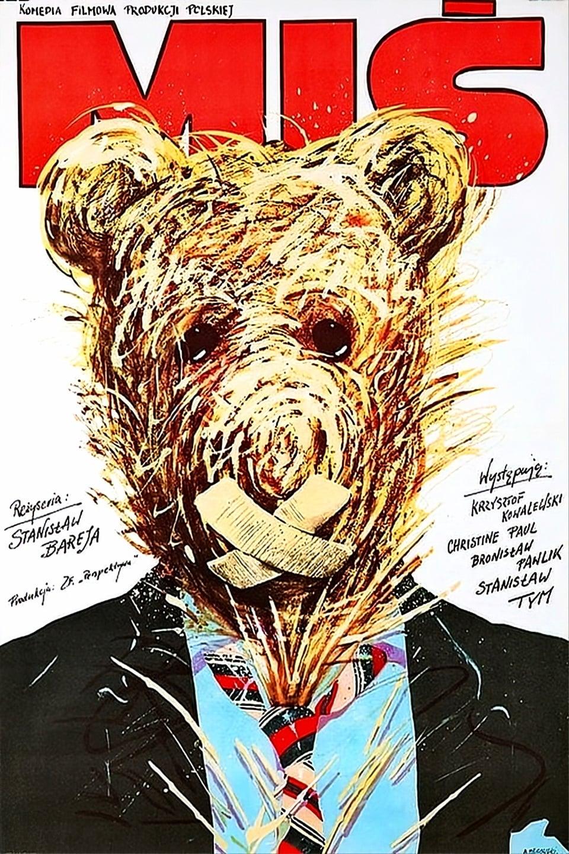 Teddy Bear (1981)
