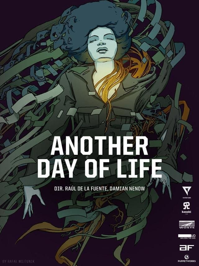 watch Another Day of Life 2018 online free