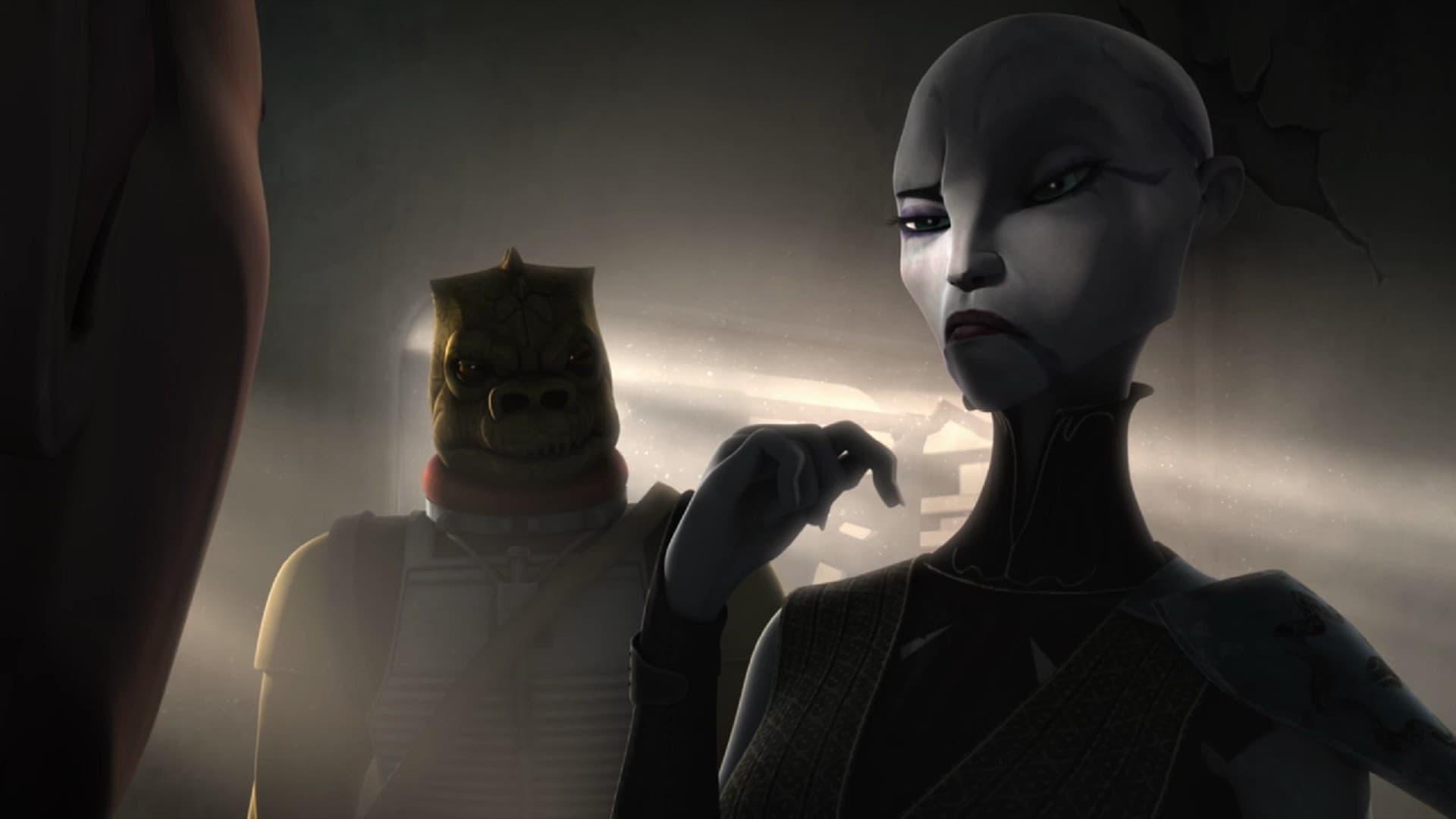 Star Wars: The Clone Wars Season 4 :Episode 20  Bounty