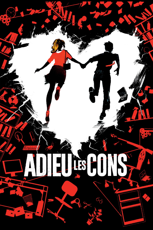 Adieu Les Cons - Bye Bye Morons (HD CAM) 2020