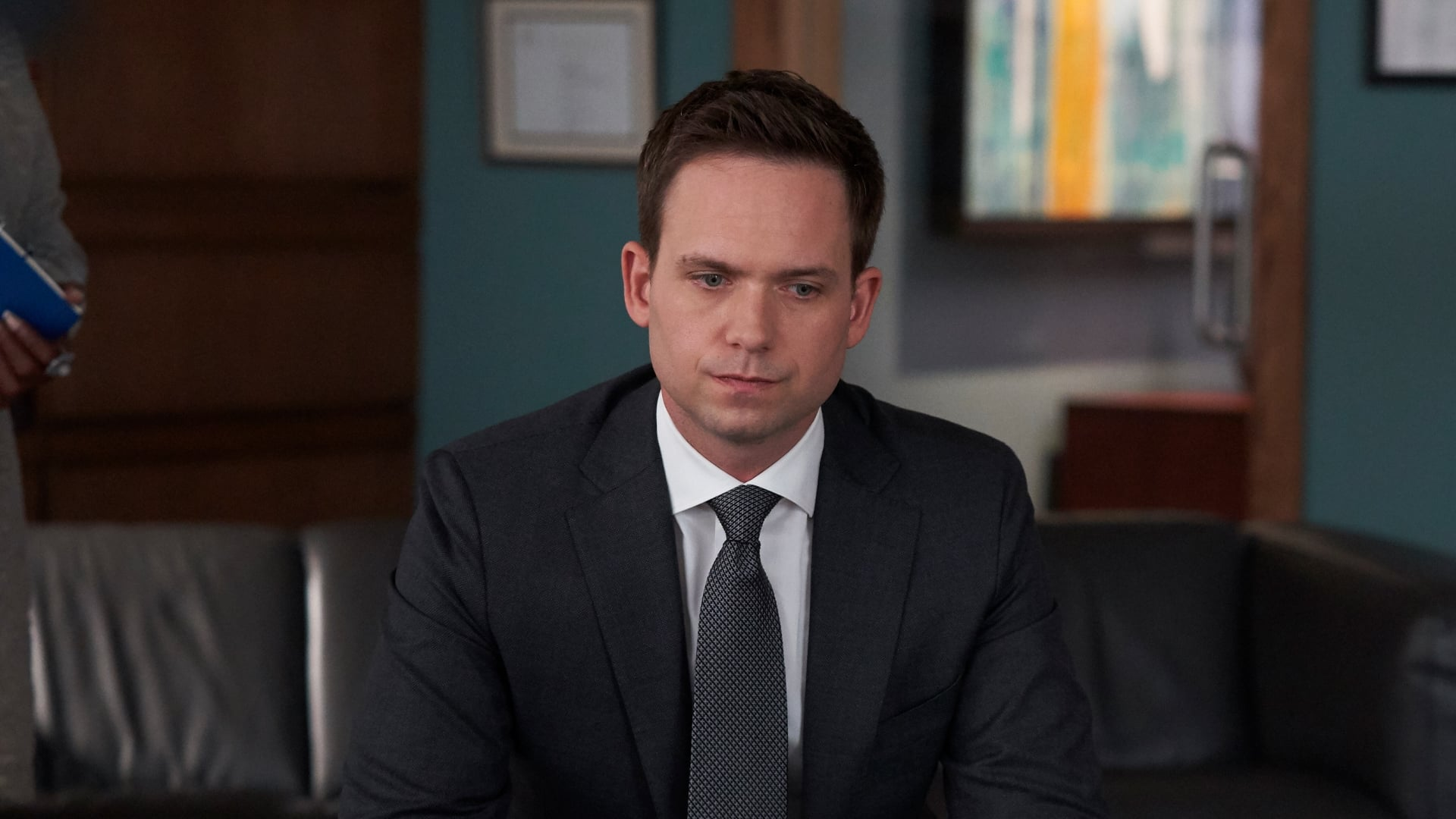 Suits - Season 9 Episode 10 : One Last Con