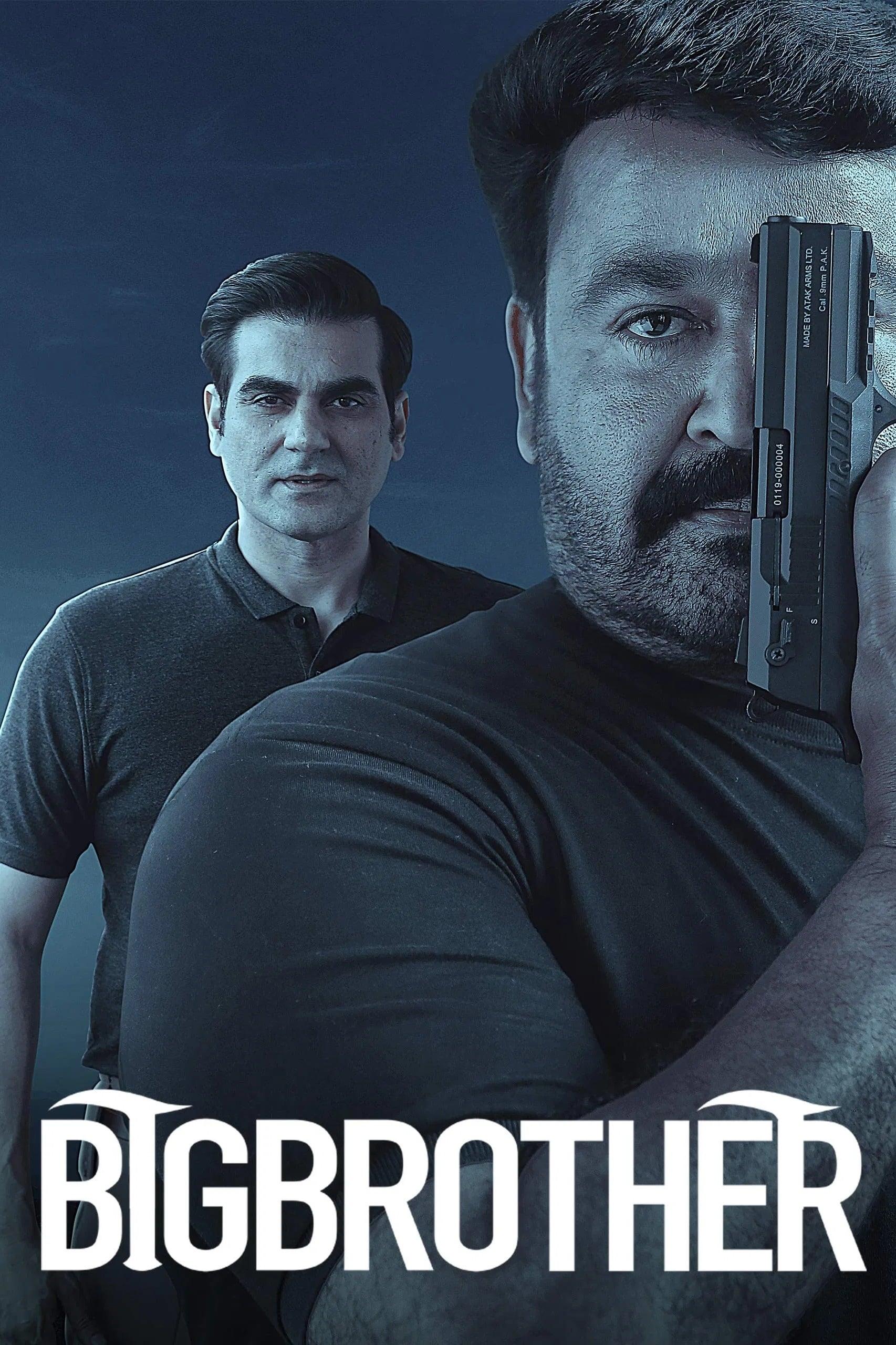 Big Brother (2020)