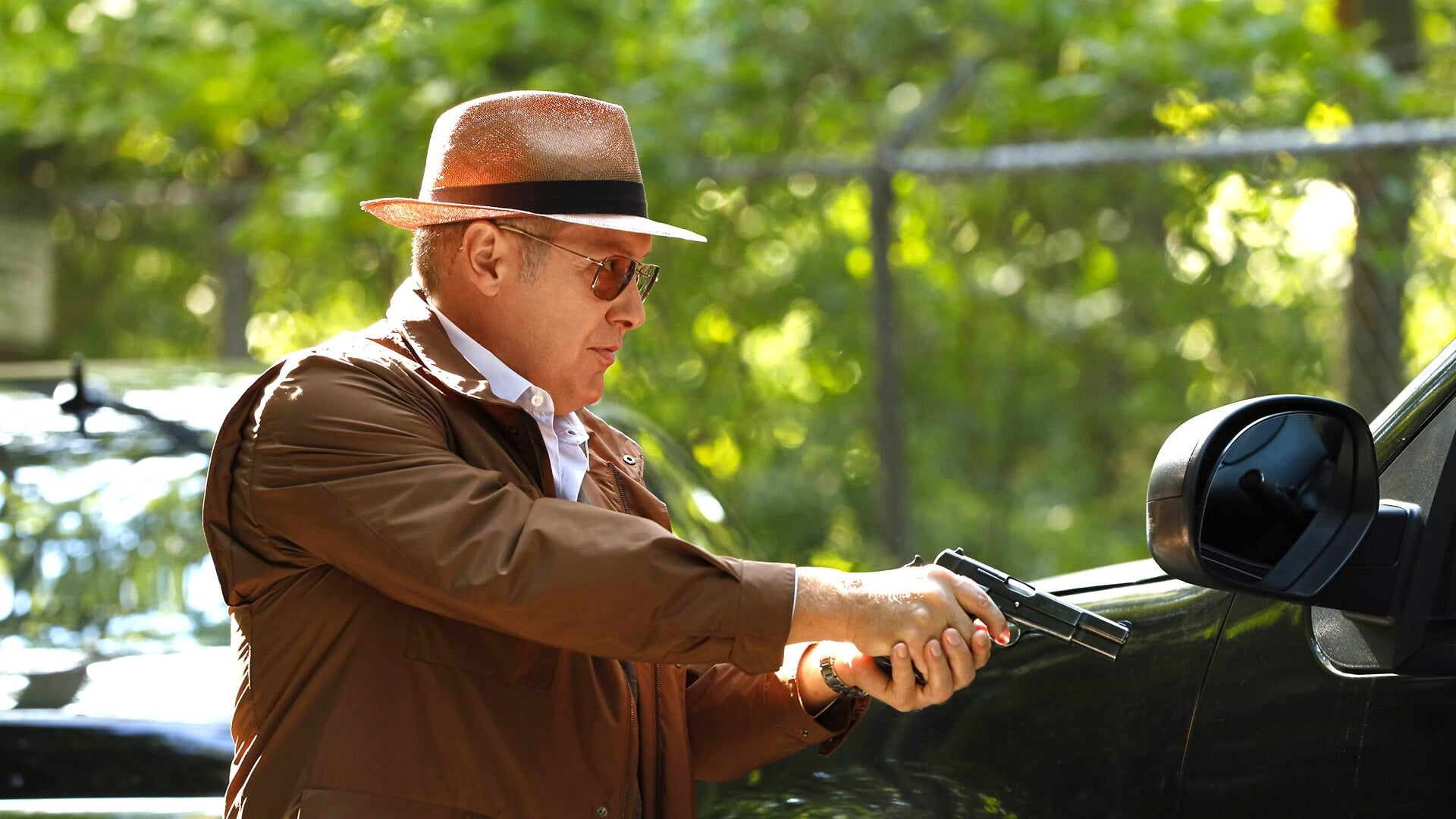 The Blacklist Season 7 :Episode 5  Norman Devane