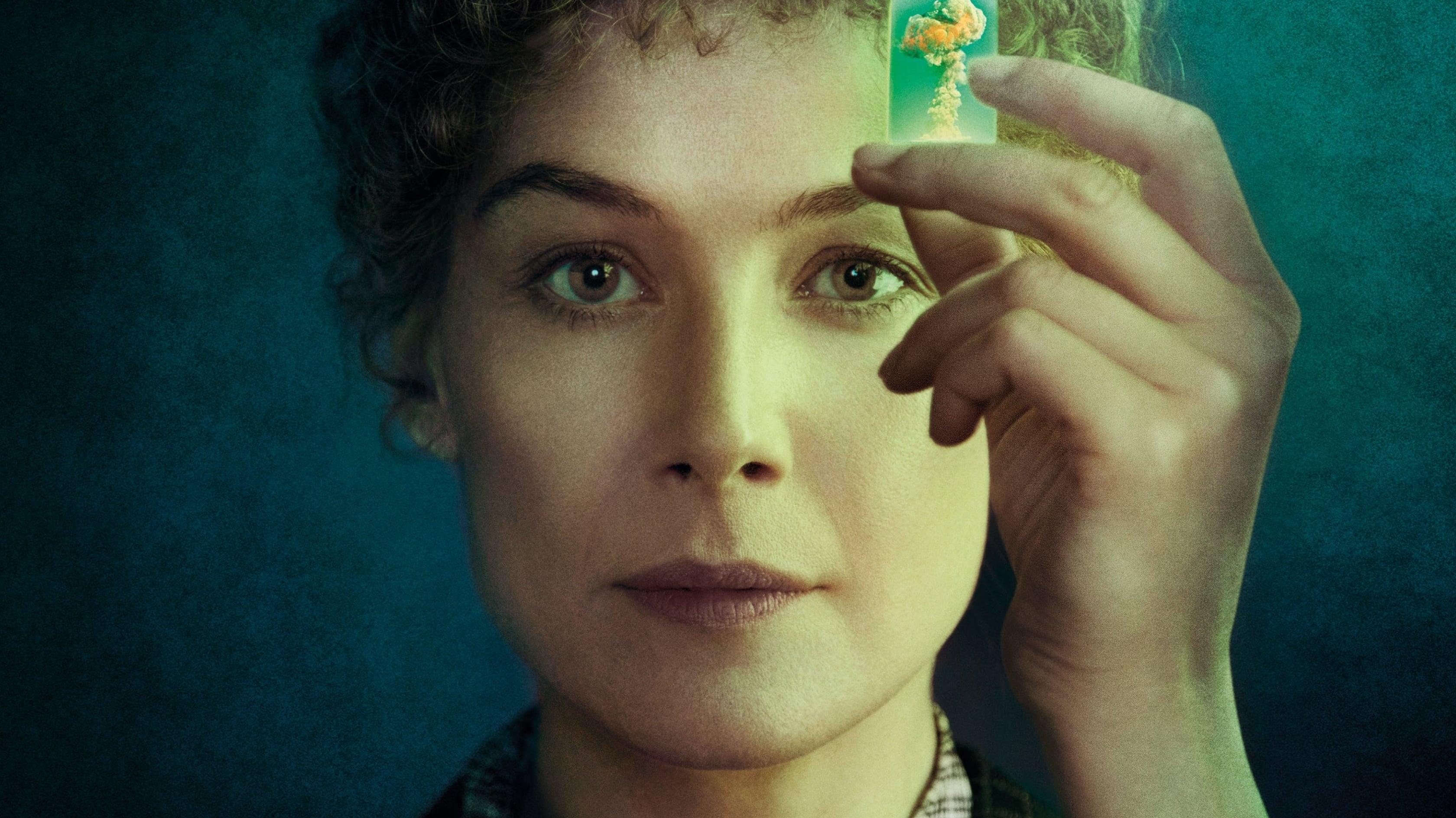 Marie Curie – Elemente des Lebens (2020)