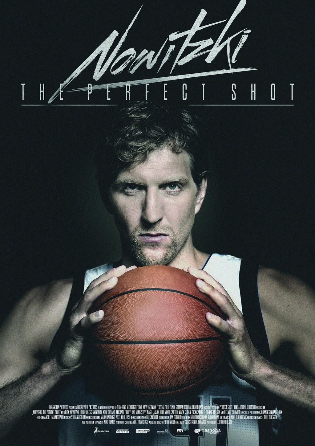 Nowitzki: The Perfect Shot on FREECABLE TV