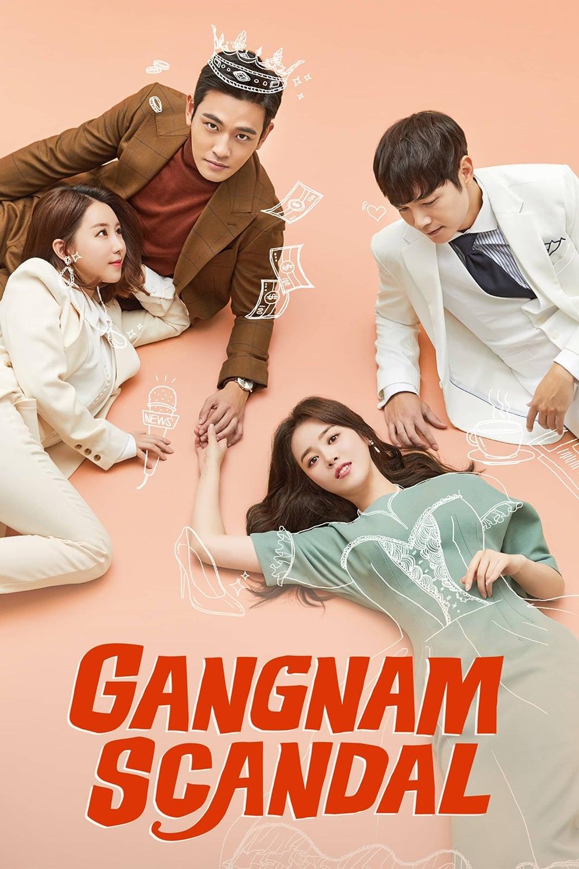 Gangnam Scandal (2018)