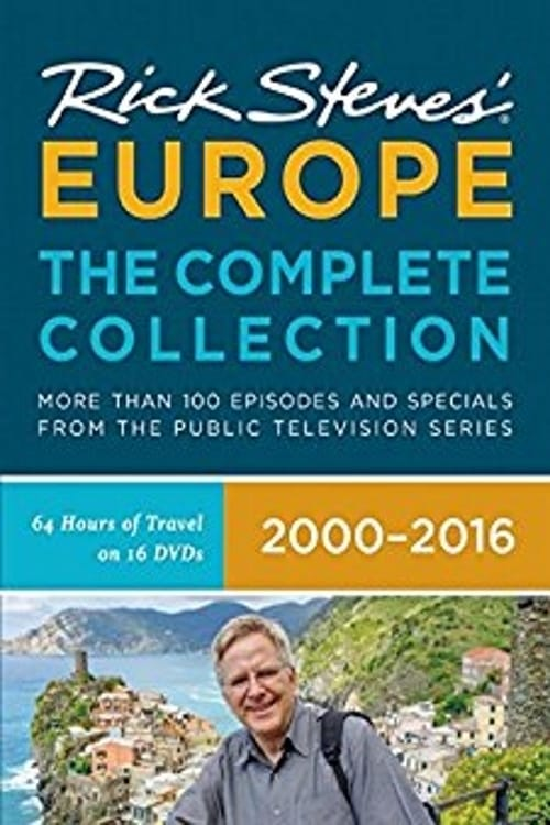 Rick Steves' Europe - The Complete Collection (2016)