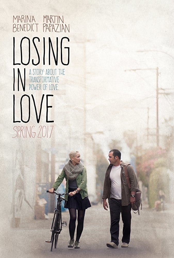 Ver Losing In Love Online HD Español (2016)