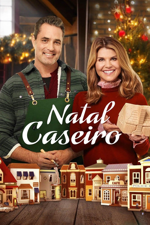 capa Natal Caseiro
