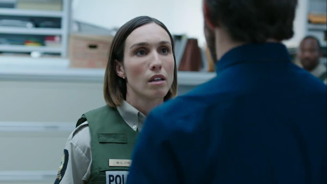 L'Échappée Season 1 :Episode 16  Episode 16