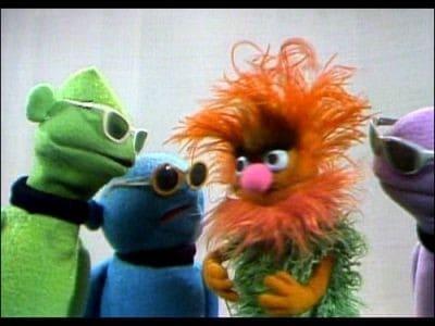 Sesame Street Season 5 :Episode 1  Episode 120