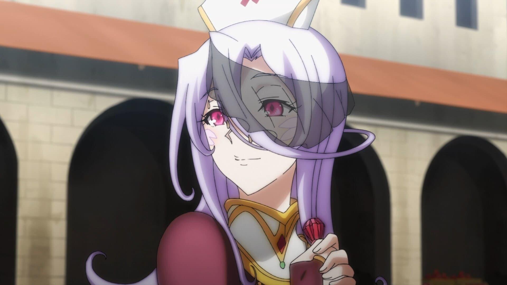 Watch Monster Musume no Oishasan Episode 2 Online