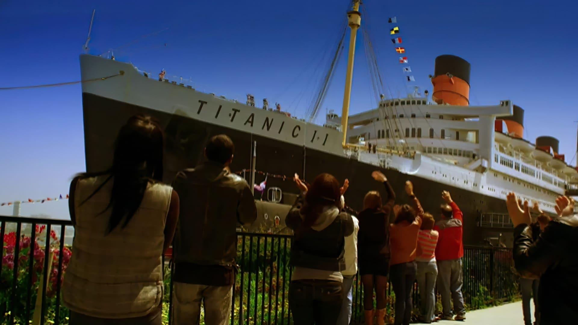 Titanic II Movie