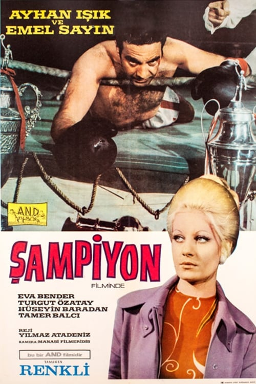 Ver ?ampiyon Online HD Español (1970)