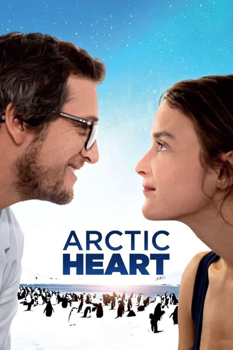 El secreto del hielo (Arctic Heart)