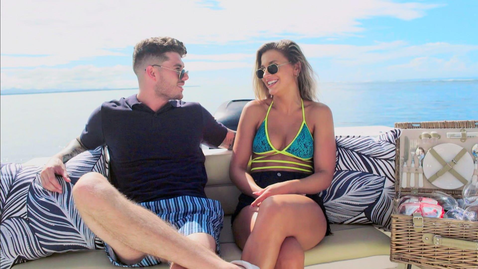 Love Island Season 1 :Episode 16  Episode 16