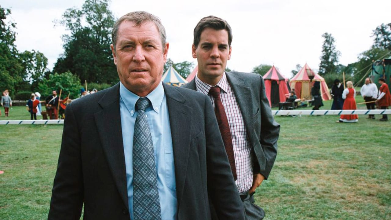 Midsomer Murders Season 8 :Episode 4  Bantling Boy