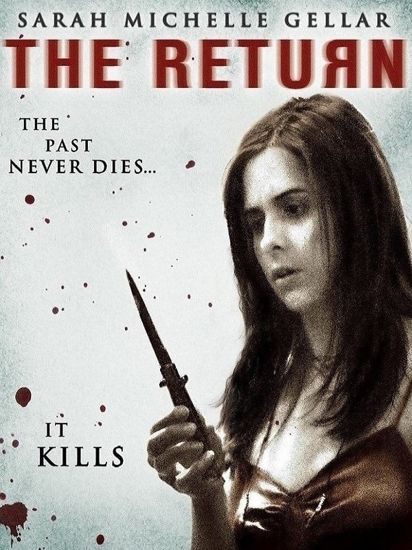 The Return / Ανήσυχα Πνεύματα