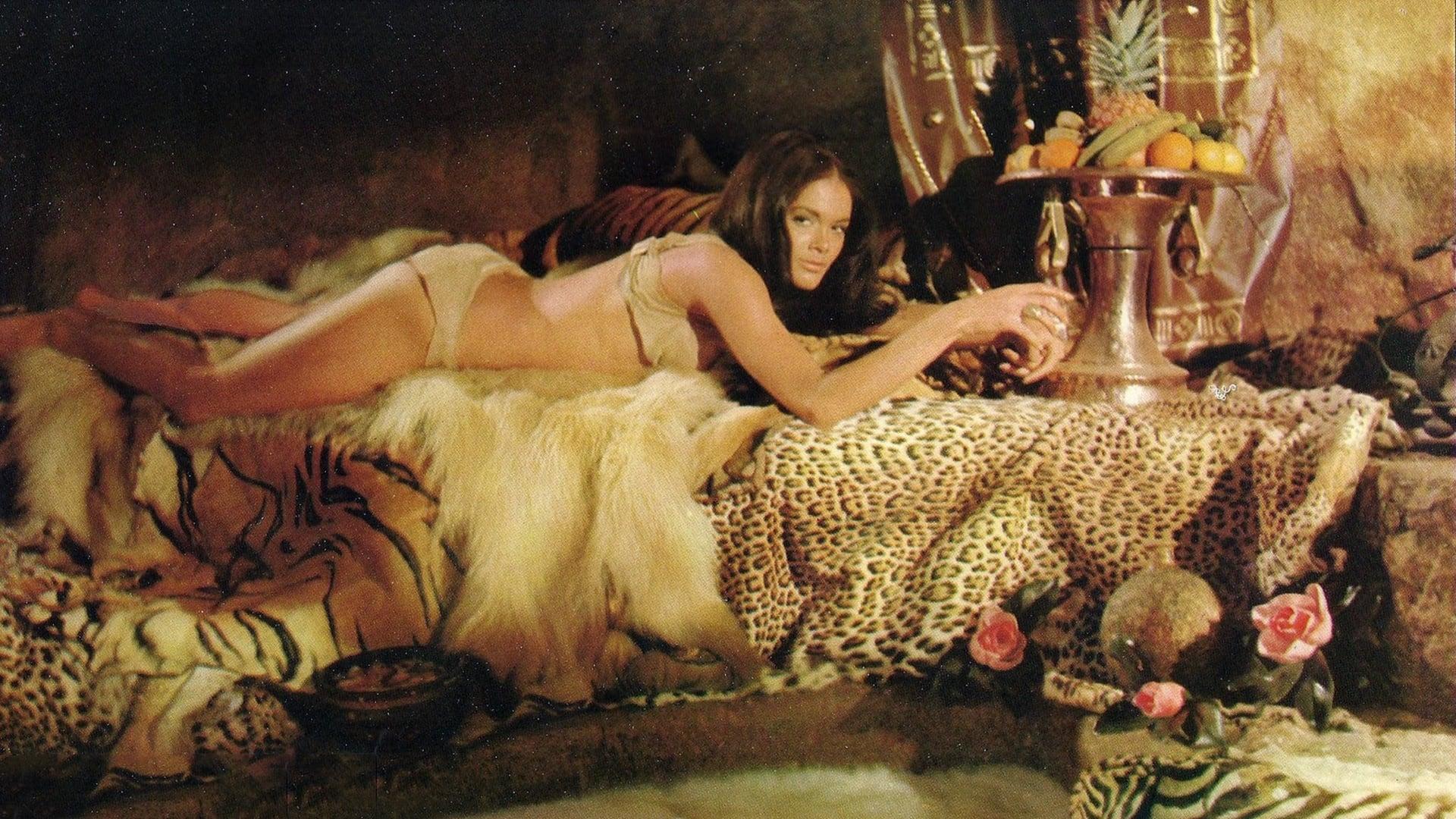 Les femmes Préhistoriques (1967)