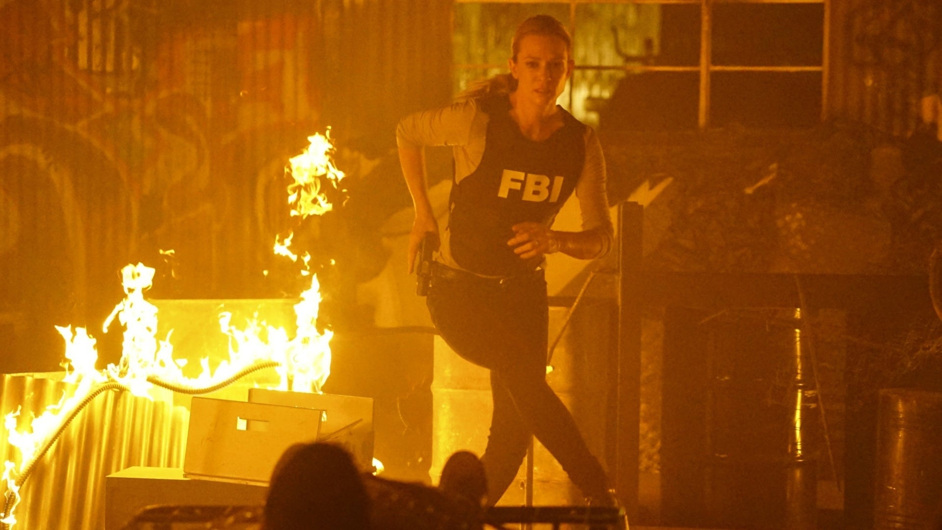Criminal Minds Season 12 :Episode 2  Sick Day