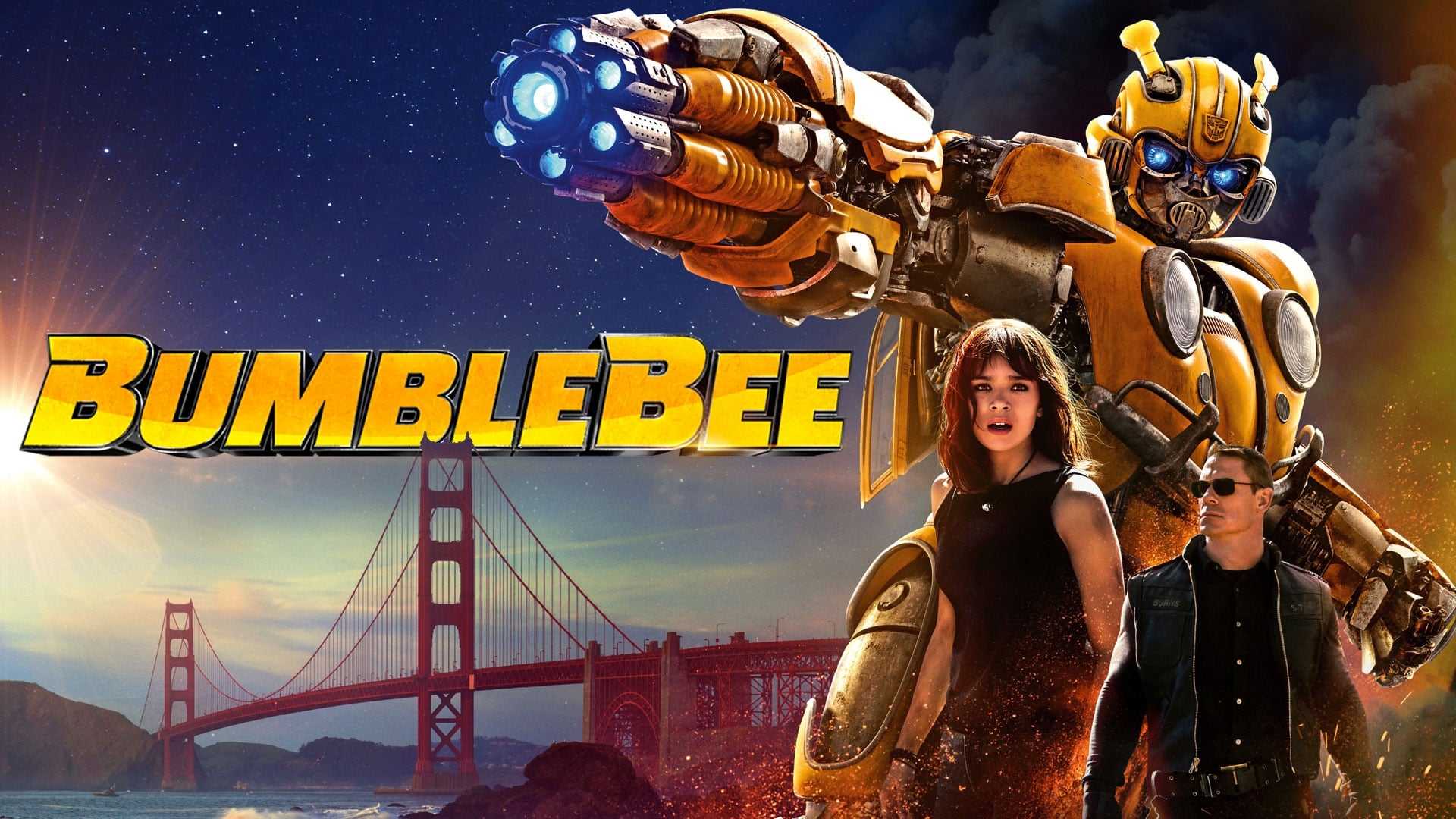 Bumblebee Hd Stream
