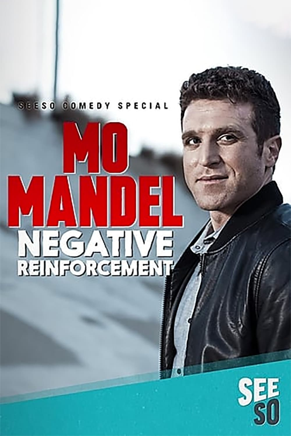 Mo Mandel: Negative Reinforcement on FREECABLE TV