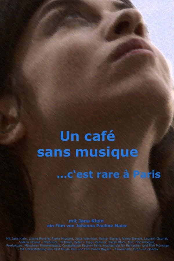 watch Un café sans musique c'est rare à Paris 2019 online free