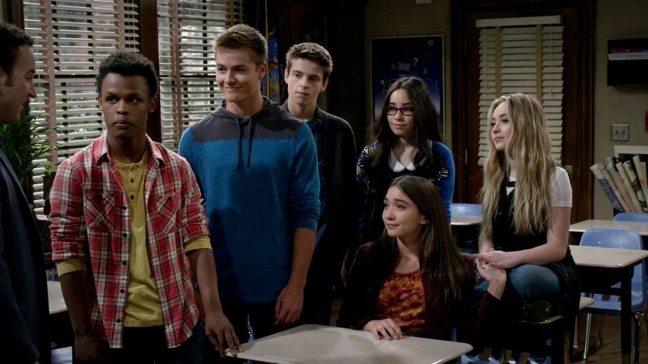 Girl Meets Goodbye