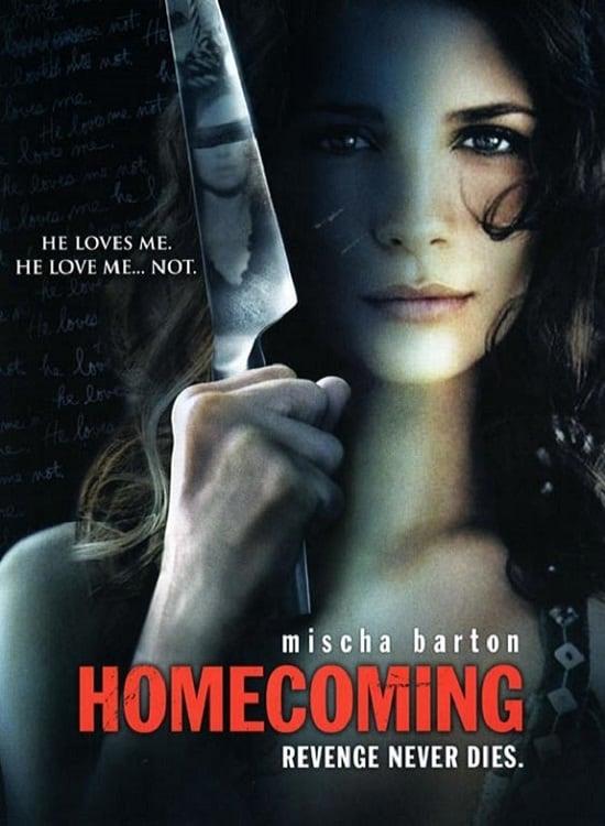 Homecoming / Η Εκδίκηση Δεν Πεθαίνει