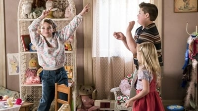 Young Sheldon Season 1 :Episode 17  Jiu-Jitsu, Bubble Wrap, and Yoo-hoo