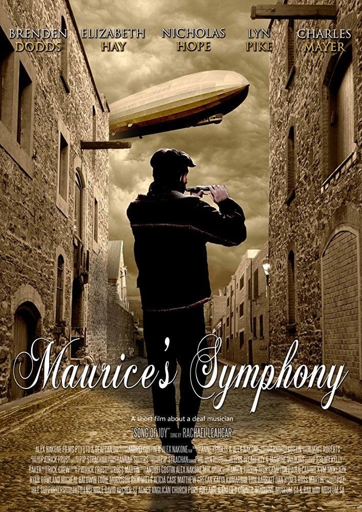 Ver Maurice's Symphony Online HD Español ()