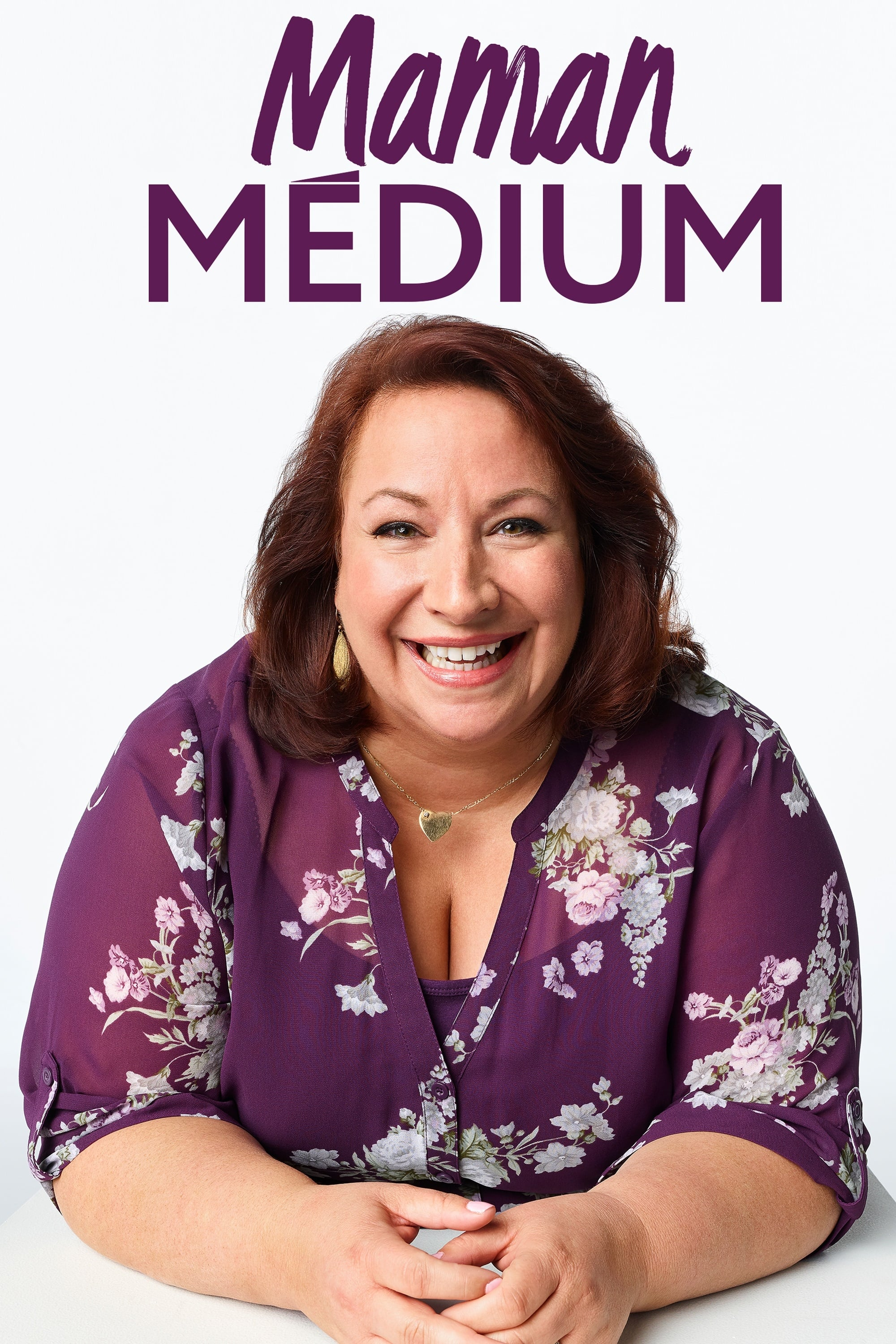 Mama Medium TV Shows About Psychic