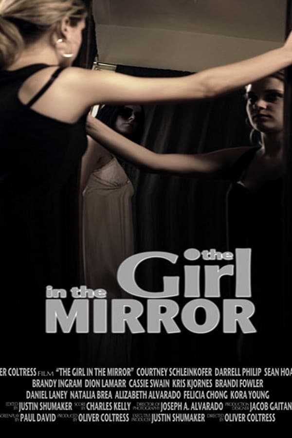 Ver The Girl in the Mirror Online HD Español ()