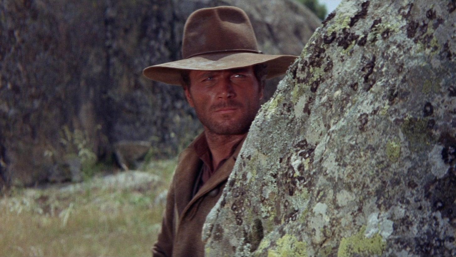 Adiós Texas (1966)