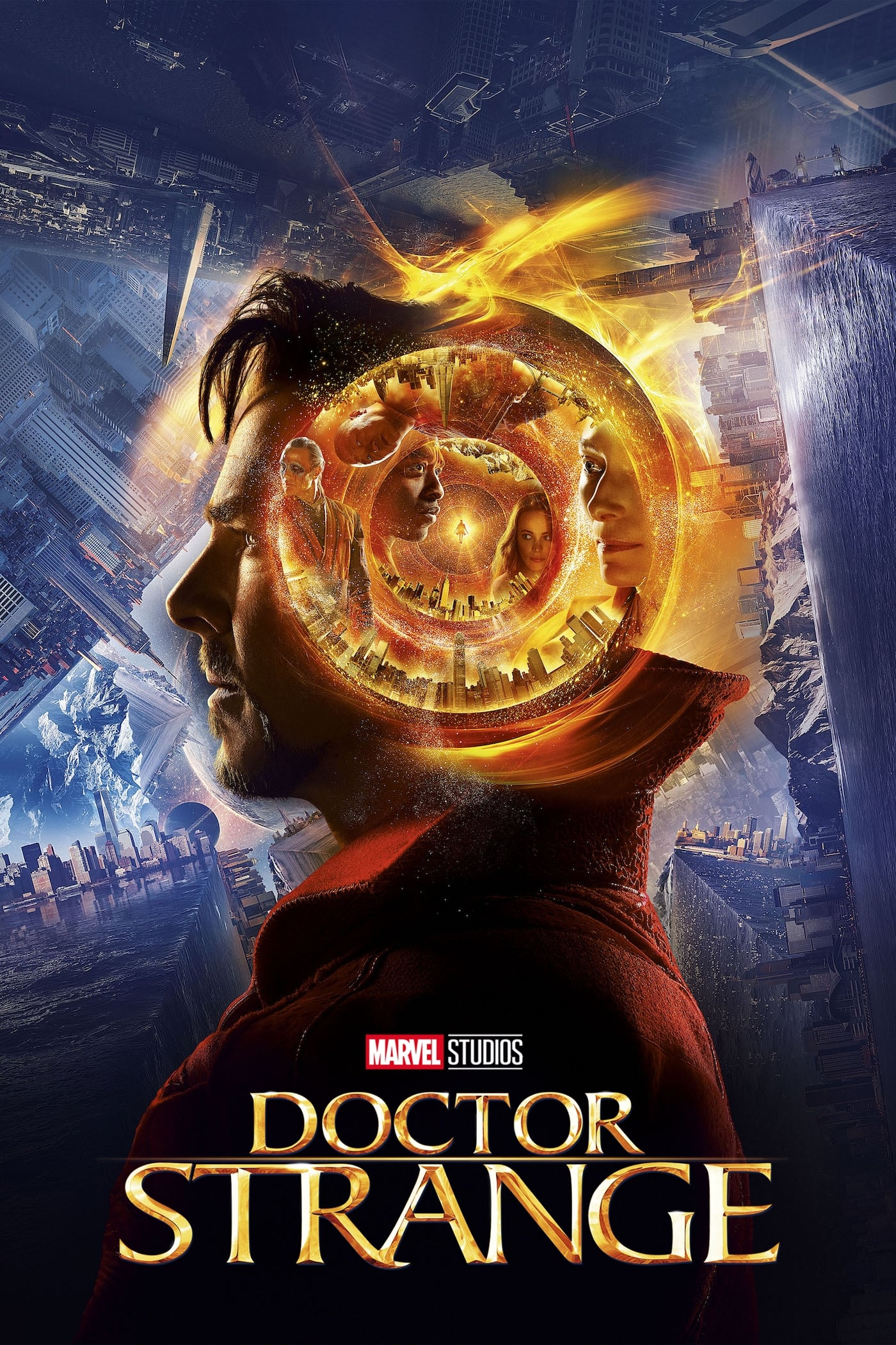 Dr Strange Hdfilme