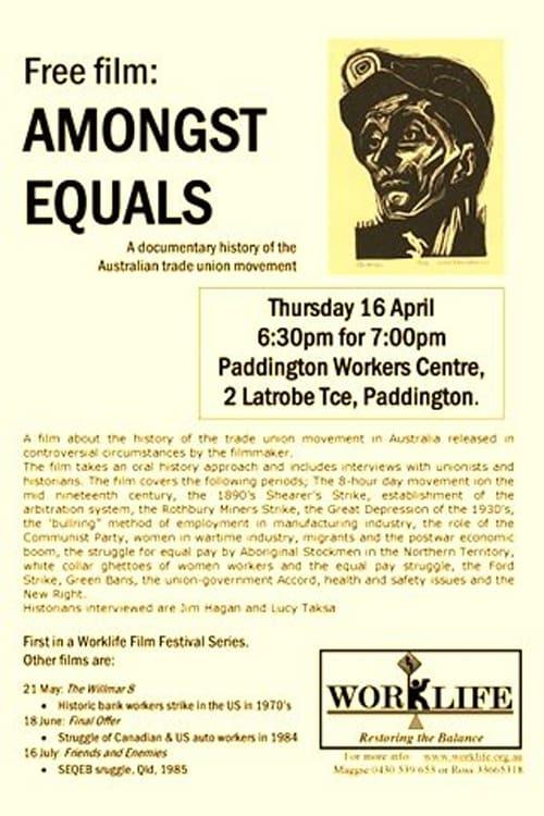Amongst Equals (1991)