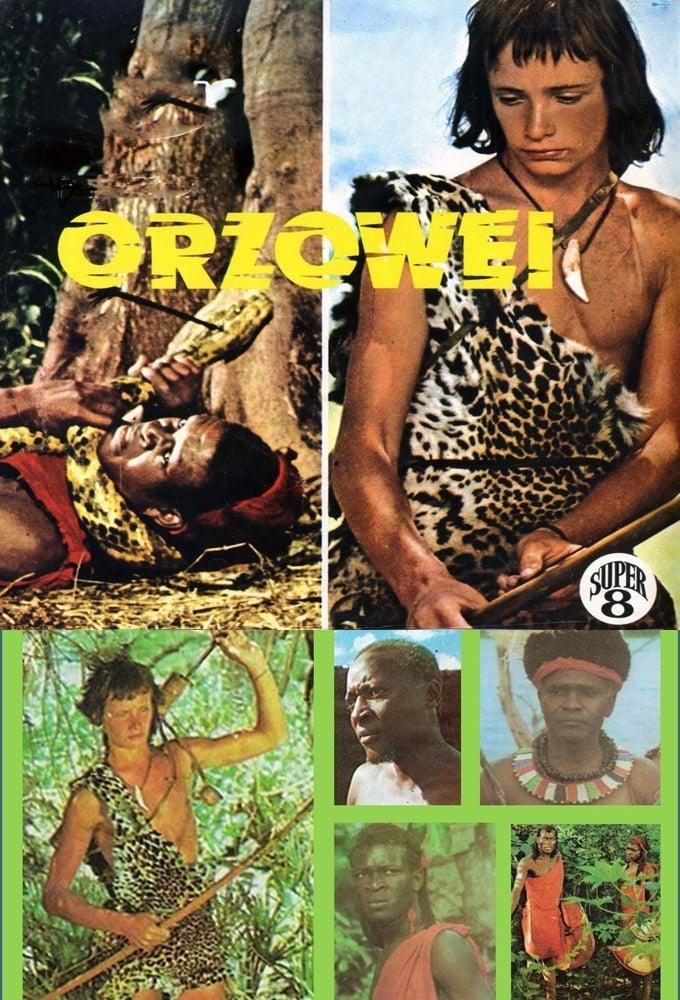 Orzowei, il figlio della savana (1977)