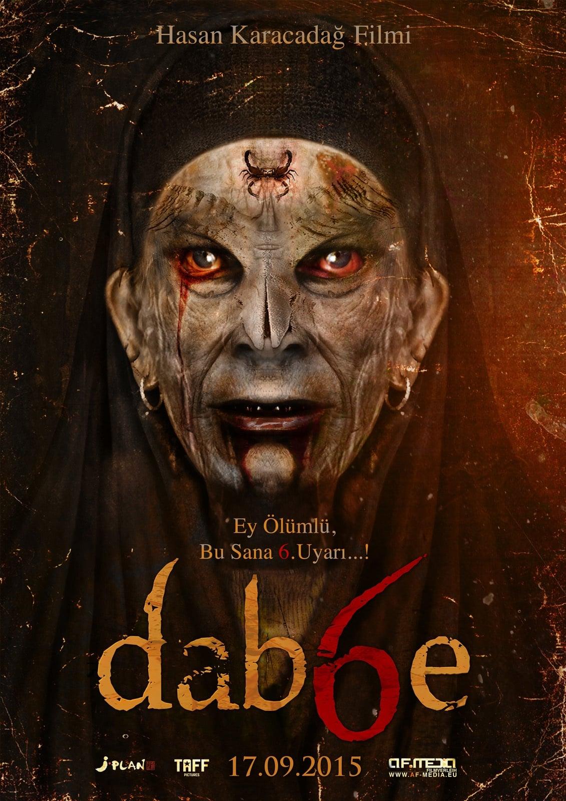 Dabbe 6 2015 Yerli Film indir