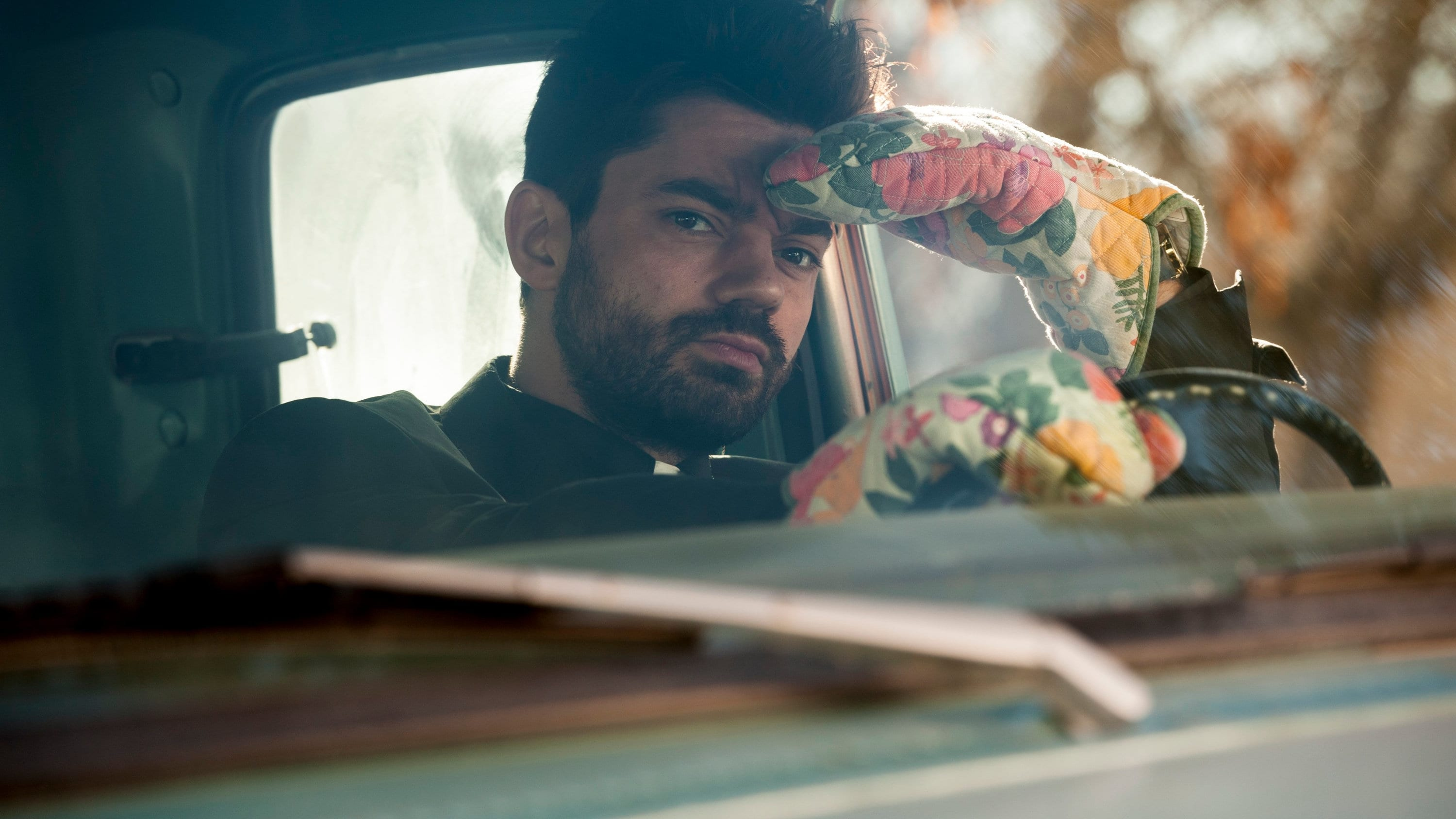 Preacher Season 1 :Episode 2  See