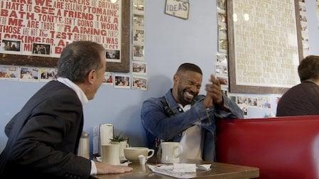 Comedians in Cars Getting Coffee Season 11 :Episode 6  Jamie Foxx