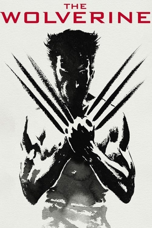 The Wolverine: Path of a Ronin (2013)