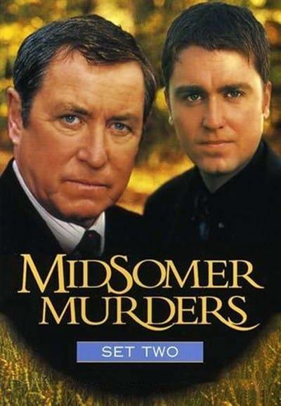 Midsomer Murders Season 2