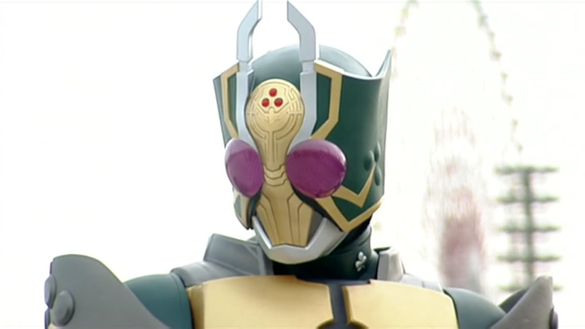 Kamen Rider Season 14 :Episode 17  The Evil Belt