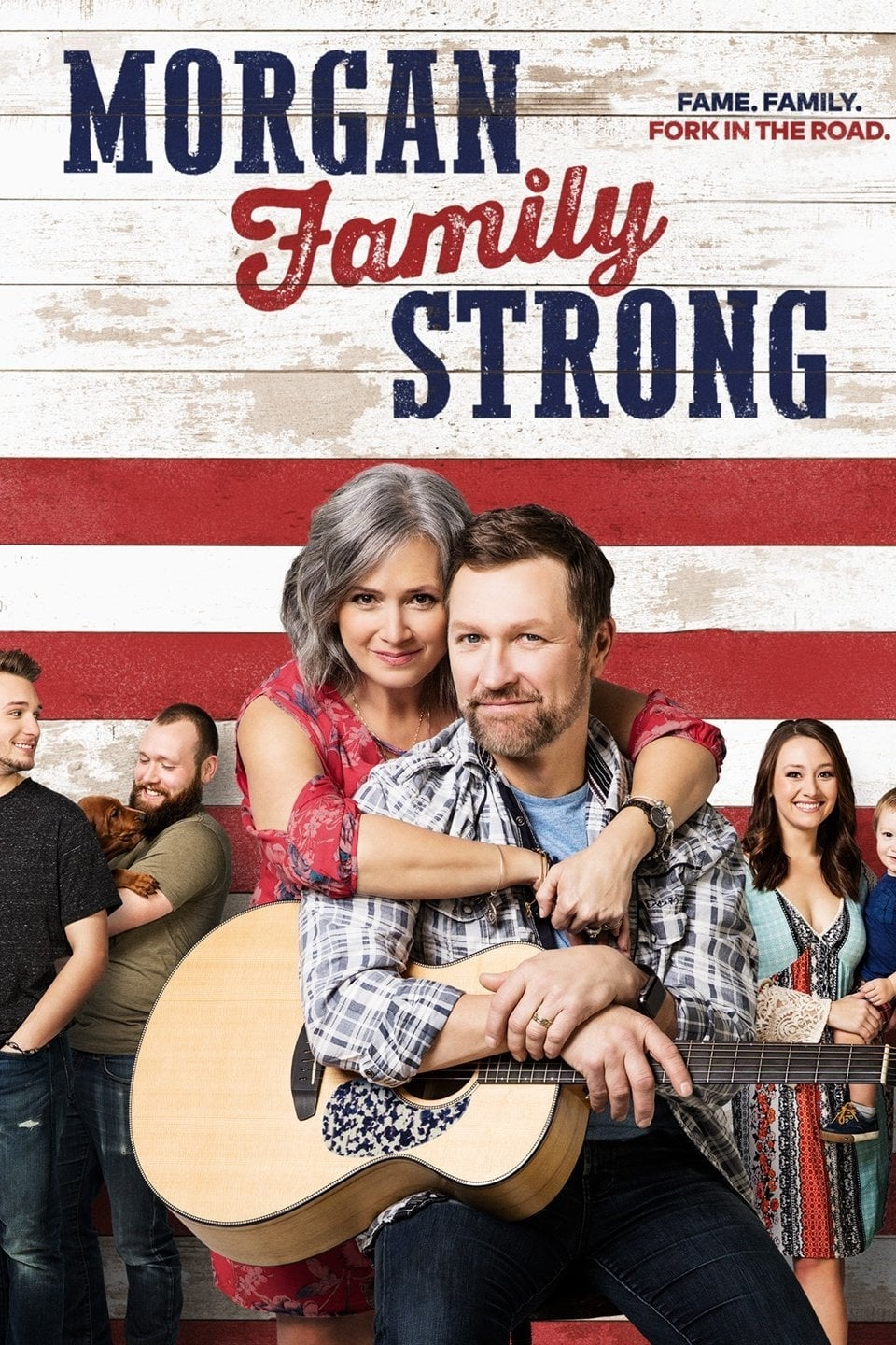 Morgan Family Strong (2018)