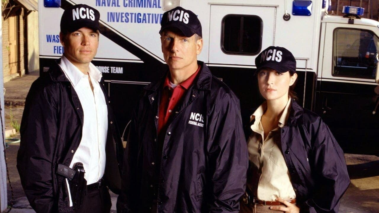 NCIS - Season 0 Episode 63 : A Death In The Family