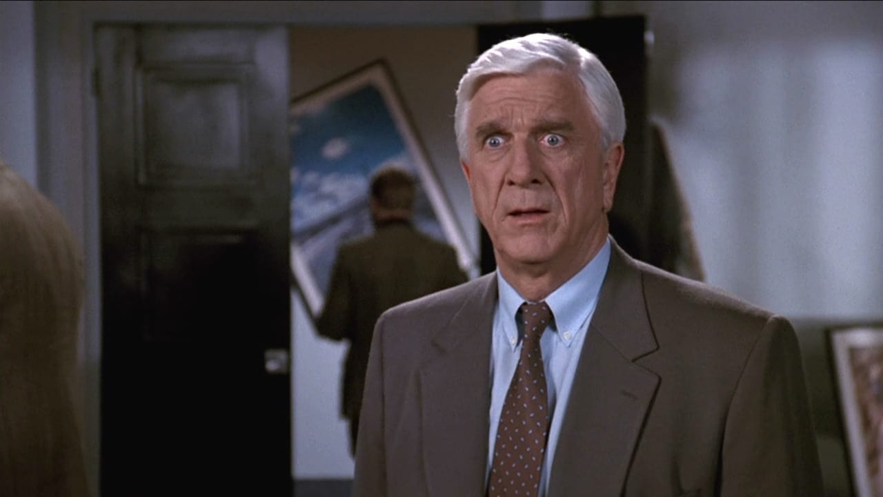 The Naked Gun 2½: The Smell of Fear Trailer